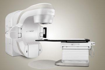 العلاج الاشعاعي