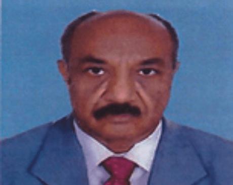 Mr. Amin Sayed Ahmed