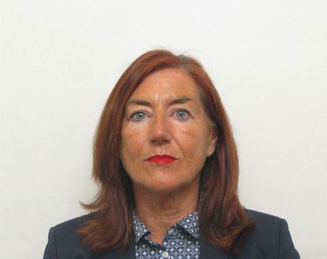 Mrs.Angela Kloeckner