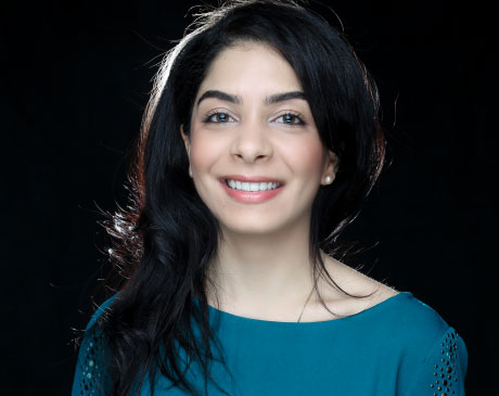 Ms.Tarneem Zuheir Saeed